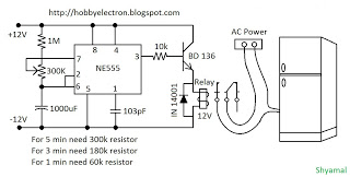 freeze protector circuit