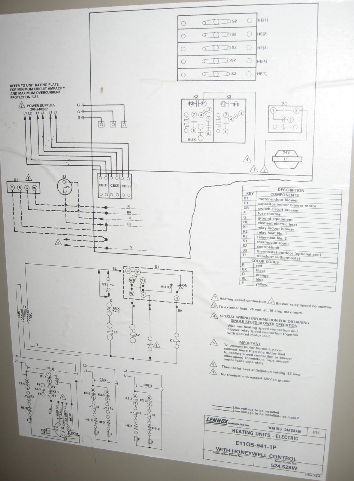electric furnace sequencer wiring diagram electric circuits u003e original electric furnace l32304 next gr on electric furnace sequencer wiring diagram