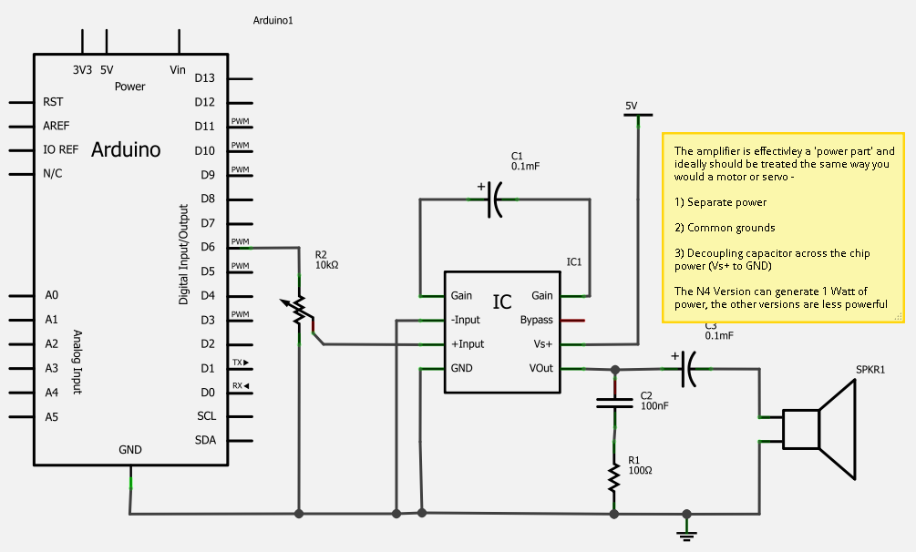 arduino circuit Page 8 : Microcontroller Circuits :: Next gr