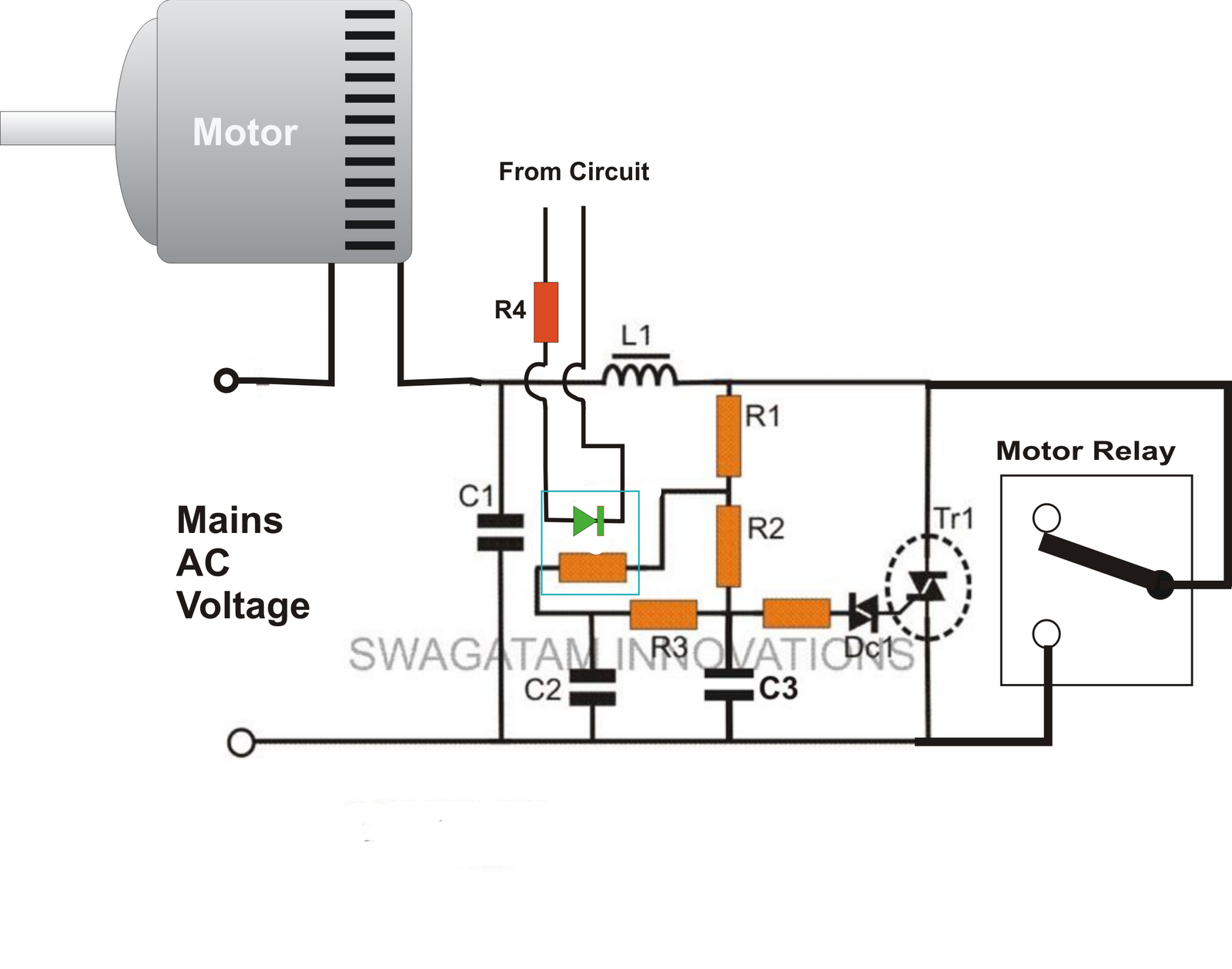 Linear Coupler additionally Gfci Outlet Wiring Diagram 29 as well 3 Wire Start Stop Wiring Diagram moreover John Deere 3032e Wiring Diagram Deere Download Free besides Addressable Fire Alarm Control Panel Wiring Diagram. on single phase motor schematic