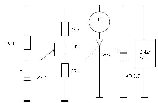 build solar engine - schematic