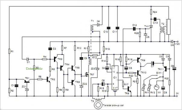 electronic circuits page 711    next gr