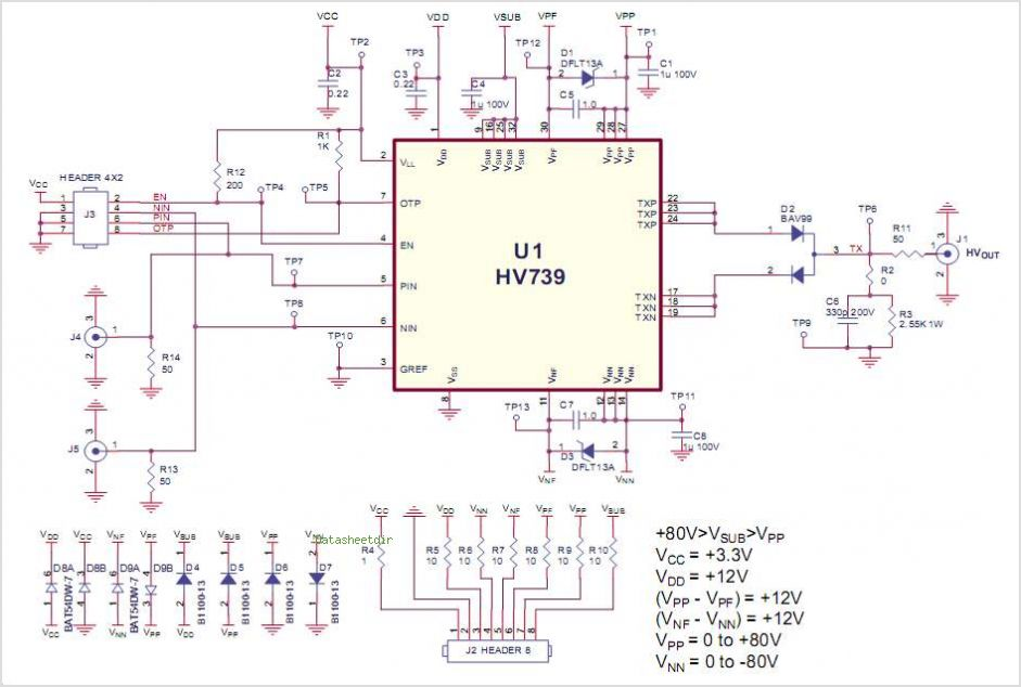 Gt Video Gt Varius Circuits Gt Video Stabilizer Circuit L8083