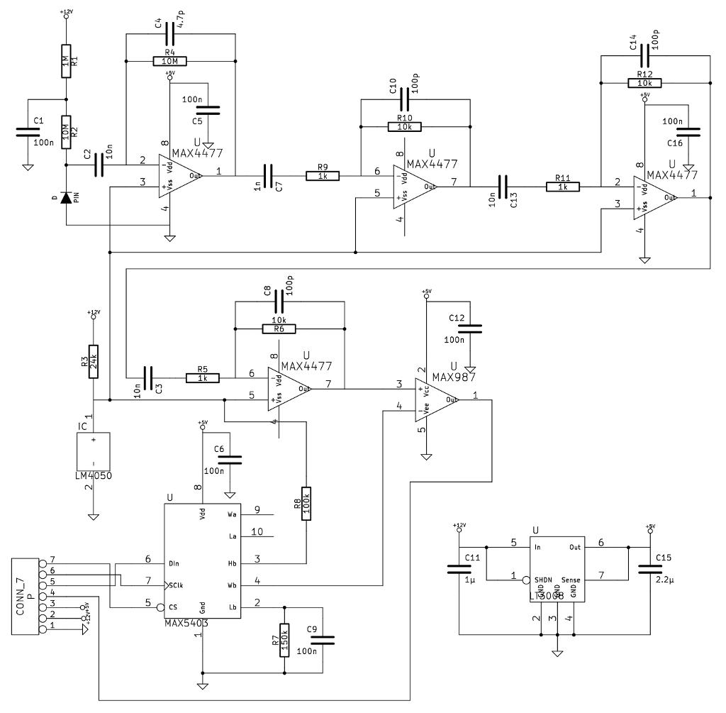 ne565 metal detector circuit diagram electricity site h2794 ez go textron wiring diagram