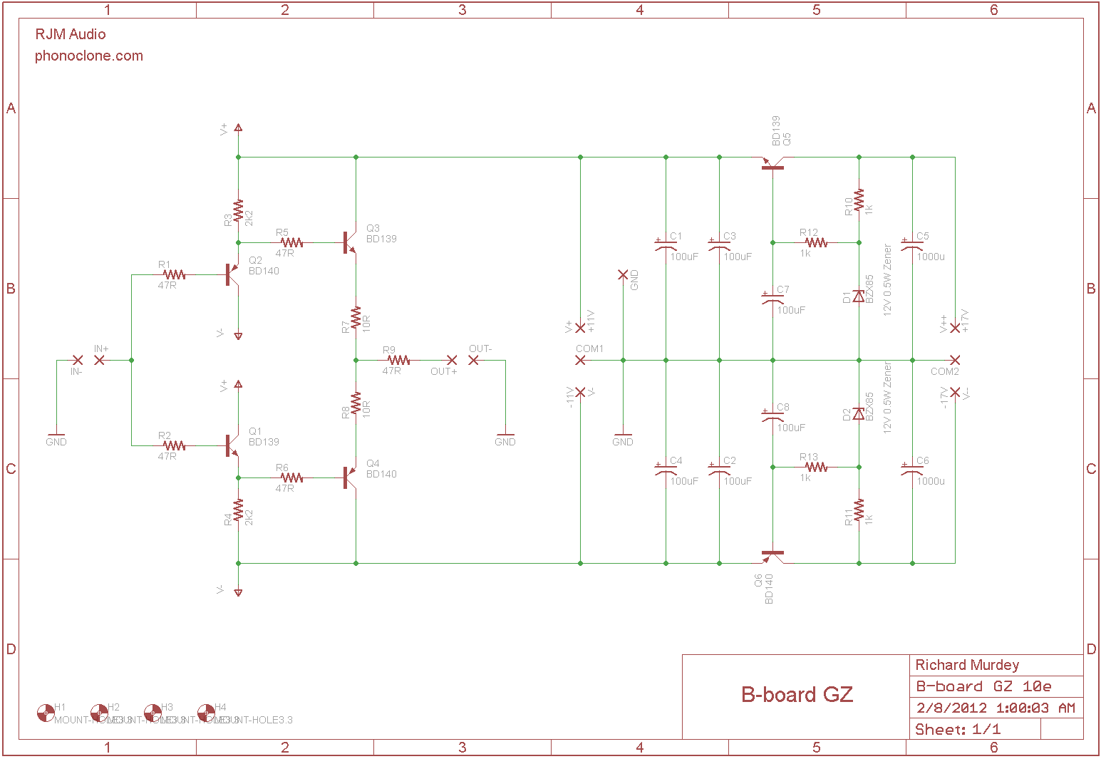 New Circuits Page 99 Ic Cs209a Metal Detector Circuit Diagram Home Made Electronic A Community Dedicated To Helping Everyone Learn The Art Of Audio Projects By Fanatics For