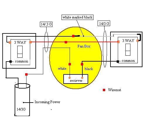 home outdoor lighting wiring diagram