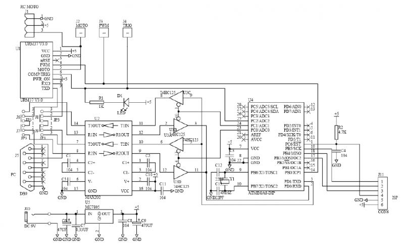 ultrasonic circuit page 4 audio circuits next gr