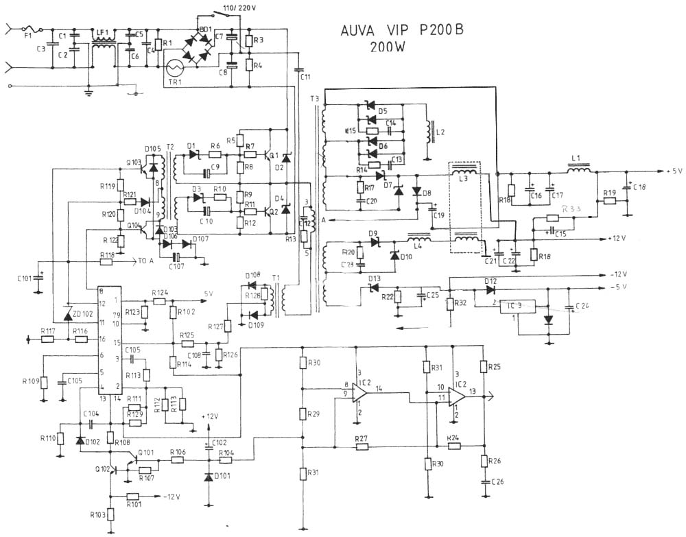 Schematic Diagram Of Power Supply besides Impulz4 en in addition 4319398 Ac Dc Power Supply Reference Design Advanced Smps Applications Using The Dspic Dsc Smps Family in addition 204 XL6001 additionally Switchmode Constant Current Source 14. on switching power supply block diagram