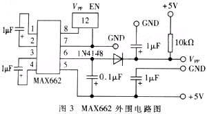 The embedded microcontroller MC68HC912B32 background debugs the mode to design - schematic