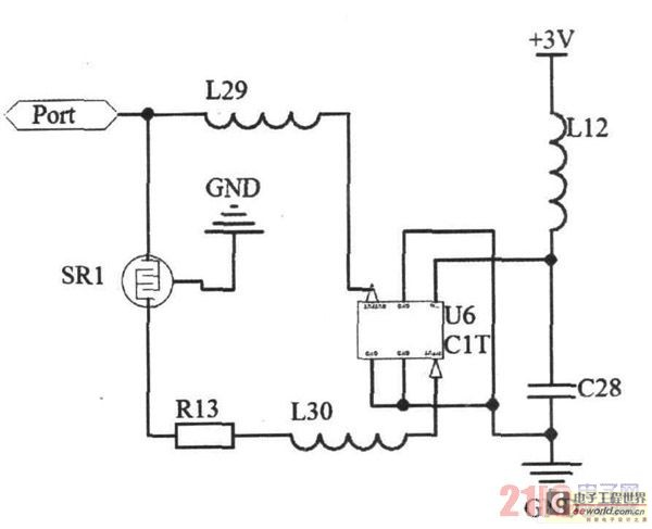 gas sensor circuit page 2   sensors detectors circuits
