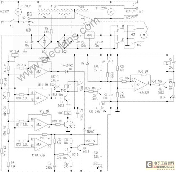 u0026gt  circuits  u0026gt  earth brand electric schematic diagram and