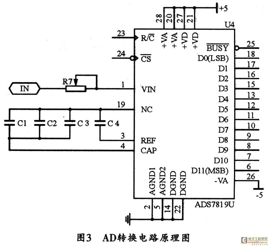 Results Page 380 About Circuit Of A Muscle Bio Stimulator Voice Changer The Audio Analyzer Based On Lpc2148 Designs