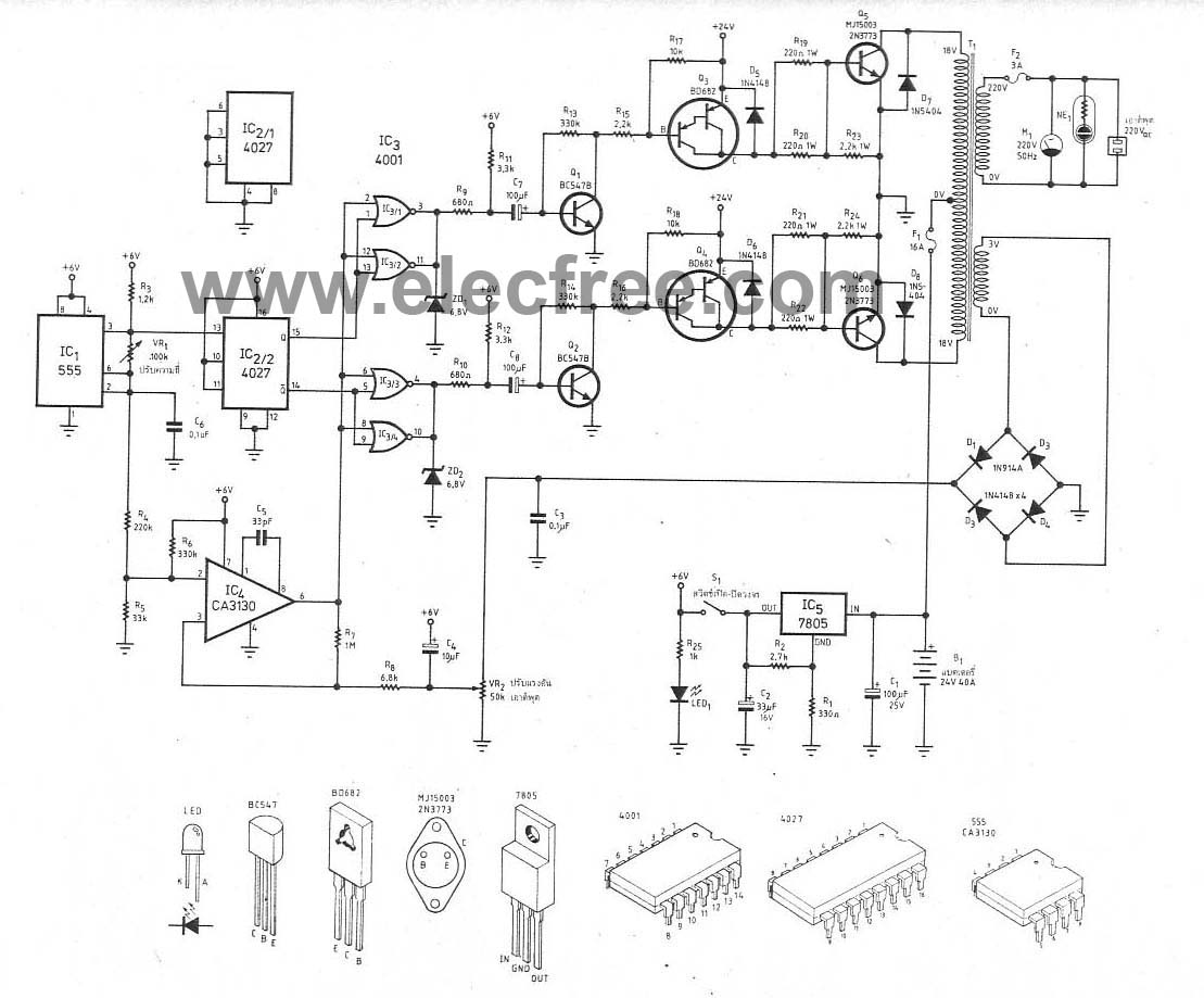 inverter circuit page 3   power supply circuits    next gr