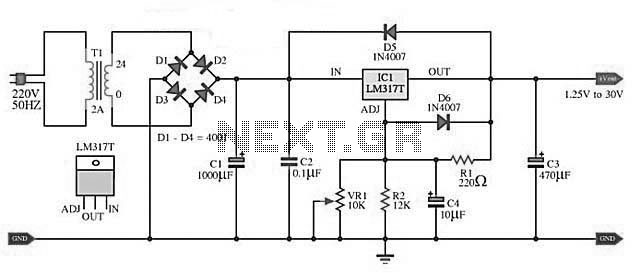 u0026gt  circuits  u0026gt  triangular wave generator using op amp l23175