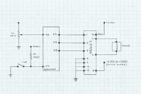 Results page 8, about 'pwm decoder'  Searching circuits at Next gr