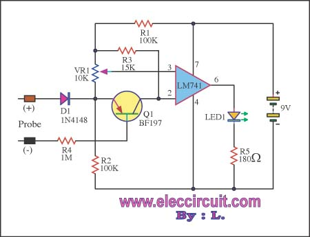 Wiring Diagram For Volt Meter - Wiring Diagram Online on condensation diagram, water meter installation diagram, condensate splitter diagram, volt meter electronic schematic diagrams,