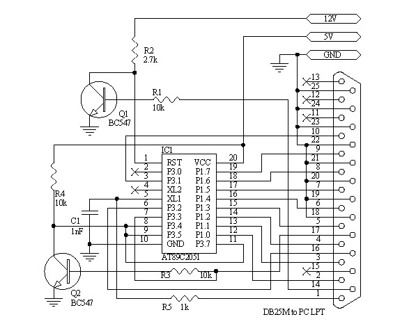 microcontroller programmer circuit page 3   microcontroller circuits    next gr