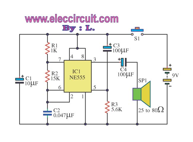 How Would I Design A Protection Clipper Circuit For Adc Input moreover Sf6 Sulphur Hexaflouride Circuit Breaker furthermore 123626 Making Flasher Timer Oscillator Circuits Using A Single Chip moreover Ht12d Datasheet as well Resolved Wired Mag ic Door Alarm Surface Contact. on simple alarm circuit diagram