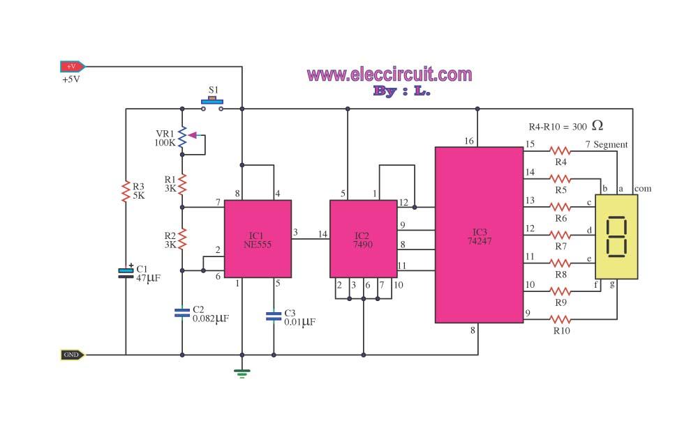 Digital Dice Circuit Under Repository-circuits