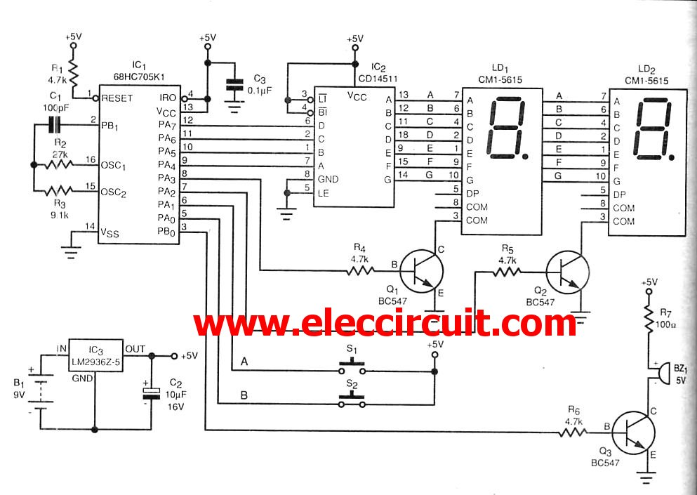 Index4 also Ne570  pressor Typical Test Circuit And Datasheet besides How to work with 32k crystal and avr microcontroller additionally  on how to work with 32k crystal and avr microcontroller