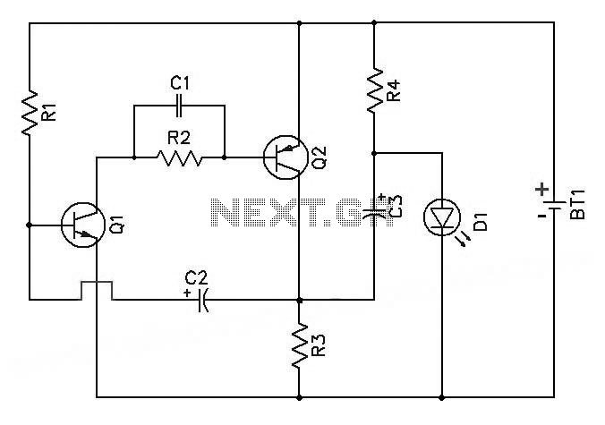 meter circuit page 16   meter counter circuits    next gr
