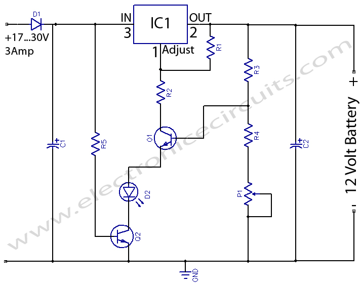 Attractive Schematic Symbol Battery Ornament Schematic Circuit