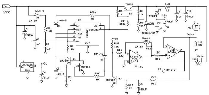 timer circuit page 5   meter counter circuits    next gr