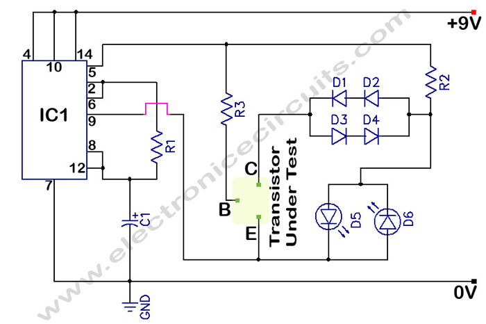 Transistor Wiring Diagram : L e neutral safety switch wiring diagram