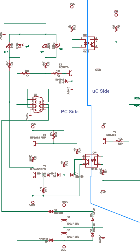 del00002 results page 20, about 'optical sensor' searching circuits at next gr opto isolator wiring diagram at bakdesigns.co