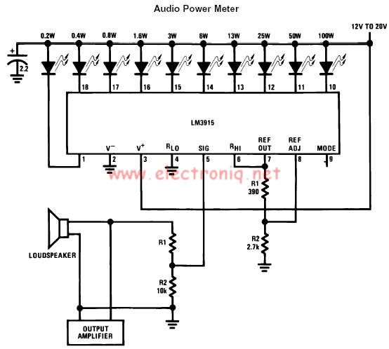meter circuit page 15   meter counter circuits    next gr