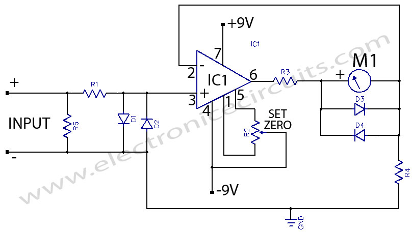 meter circuit page 25   meter counter circuits    next gr