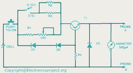 meter circuit Page 13 : Meter Counter Circuits :: Next.gr on