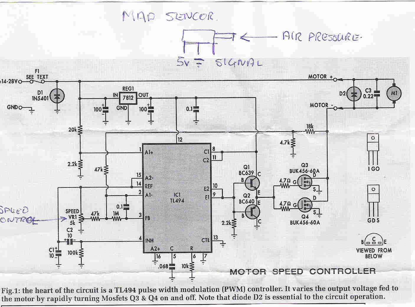 Results Page 9 About Fsk Generator Searching Circuits At Circuit Project 12kv High Voltage Speed Controller Change Please Help