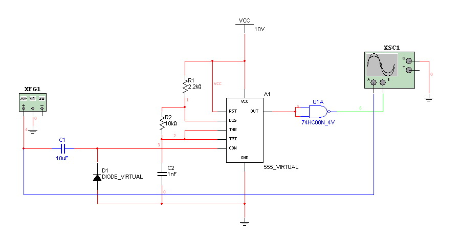 really need help on PWM and PPM circuit