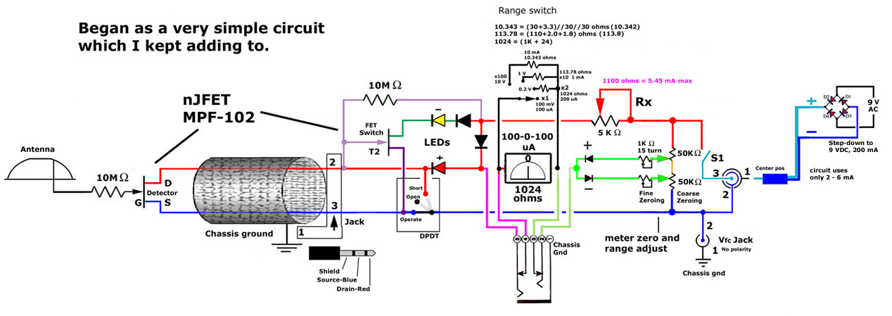 Miraculous Results Page 38 About Metal Detector Sensor Searching Circuits Wiring Database Rimengelartorg