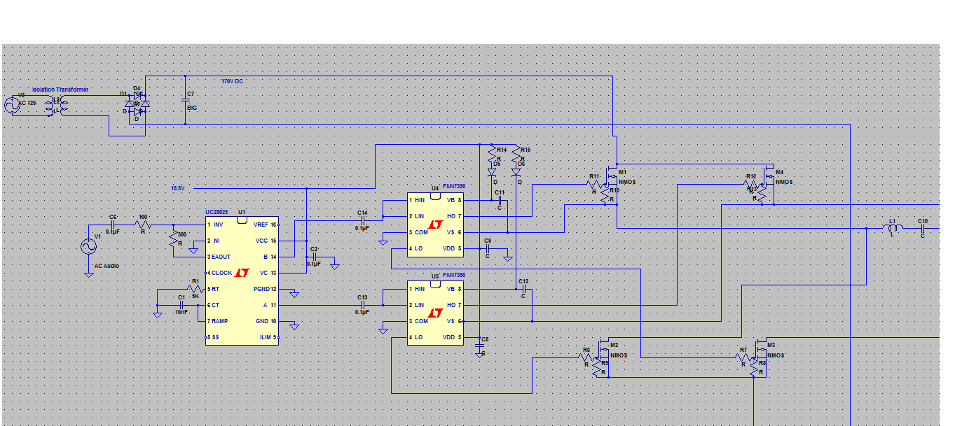 Tesla Coil Circuit Page 2 Power Supply Circuits Diagram Singing