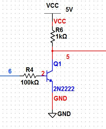 555 timer as a voltage to frequency converter - schematic