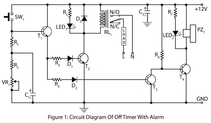 timer circuit page 14   meter counter circuits    next gr