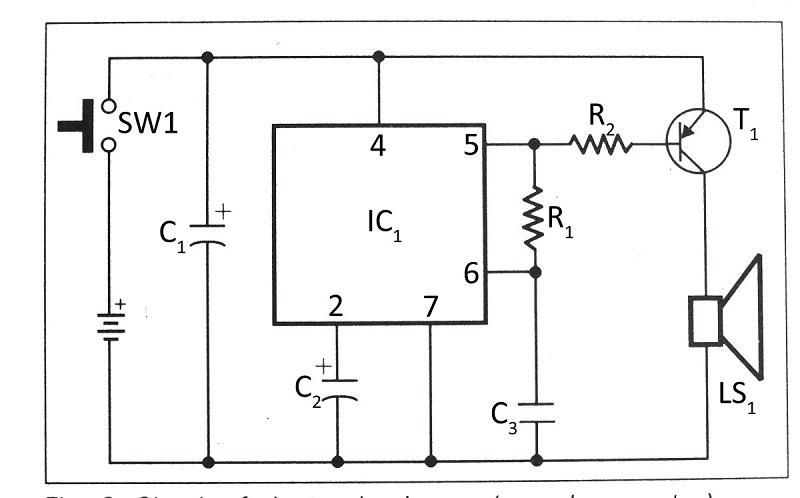 electronics circuit diagram projects  u2013 powerking co