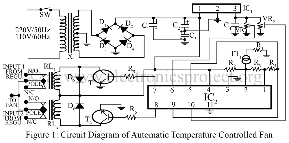 ac voltage regulator circuit diagram the wiring diagram new circuits page 217 next gr circuit diagram