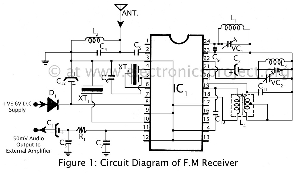 receiver circuit page 10   rf circuits    next gr