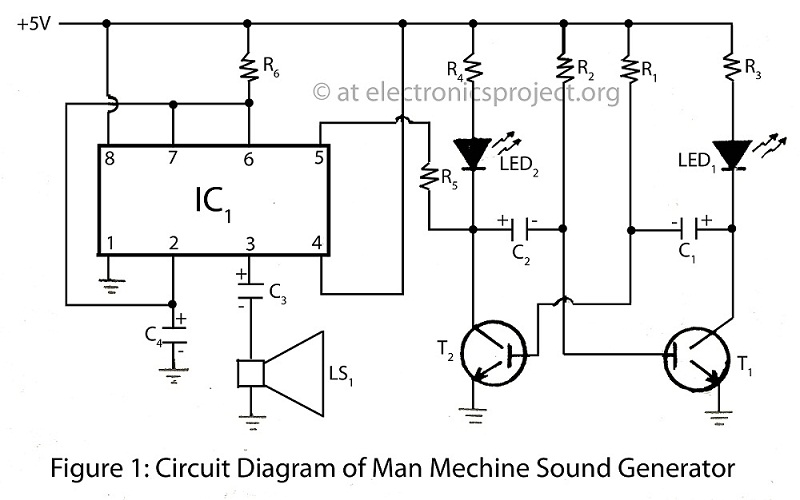 electronic project circuit diagram  zen diagram, wiring diagram