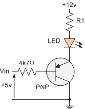 Npn Transistor As A Switch Circuit Diagram | Top Circuits Page 204 Next Gr