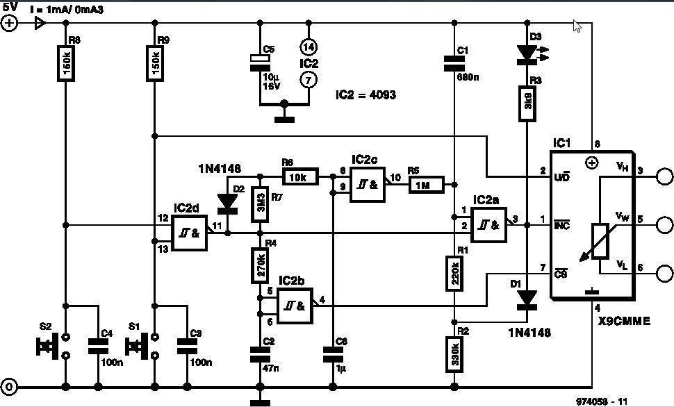 u0026gt  circuits  u0026gt  digital potentiometer l43103