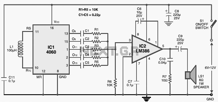 light dimmer circuit page 6   light laser led circuits