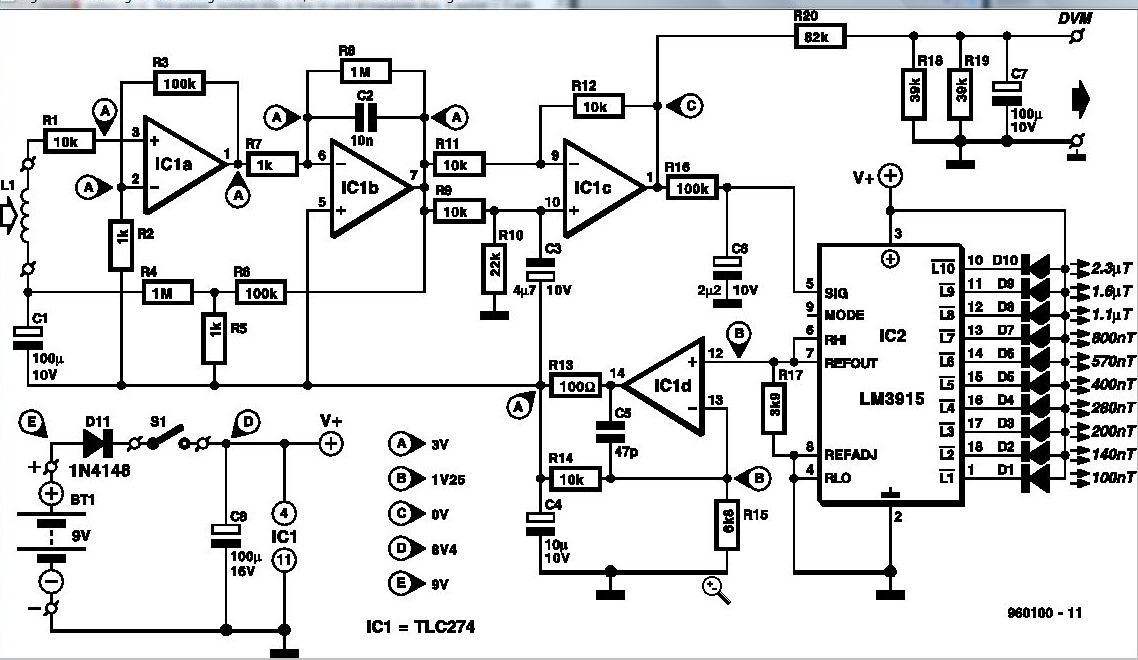 meter circuit page 10   meter counter circuits    next gr
