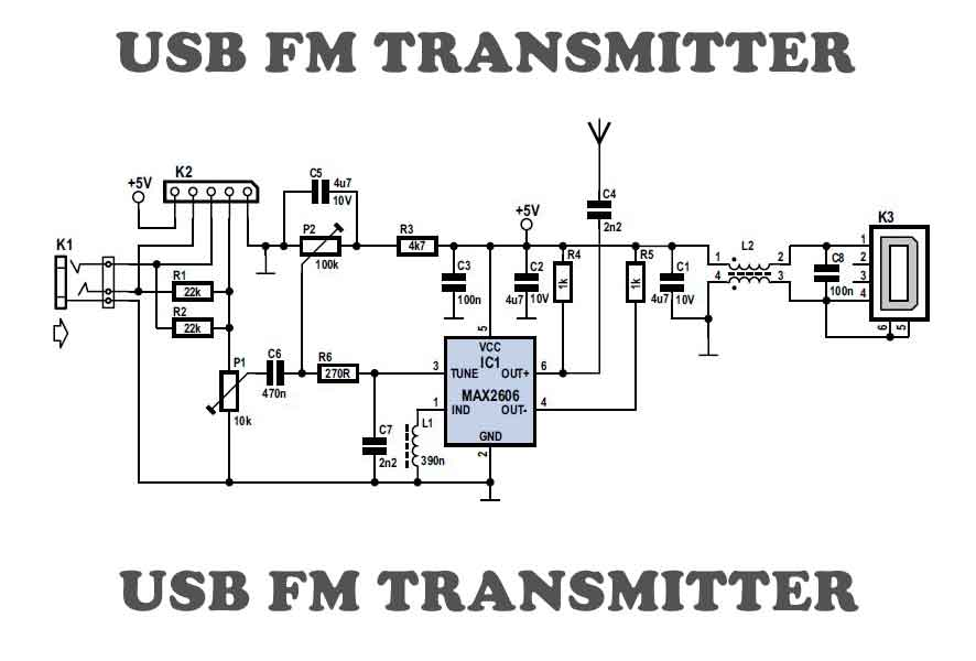 How To Make Wireless Remote Control Car Circuit Diagram also 29 45mhz Receiver Project besides Index4 together with National Transistor Radio Circuit Diagram besides . on simple fm receiver circuit diagram