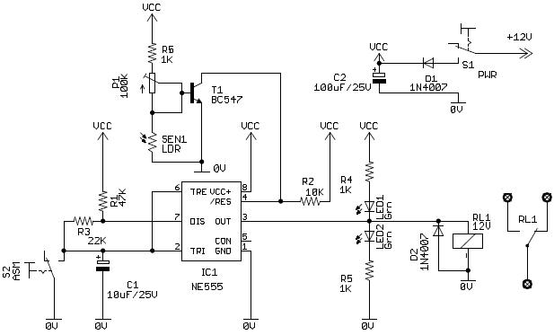 car light circuit page 2   automotive circuits    next gr