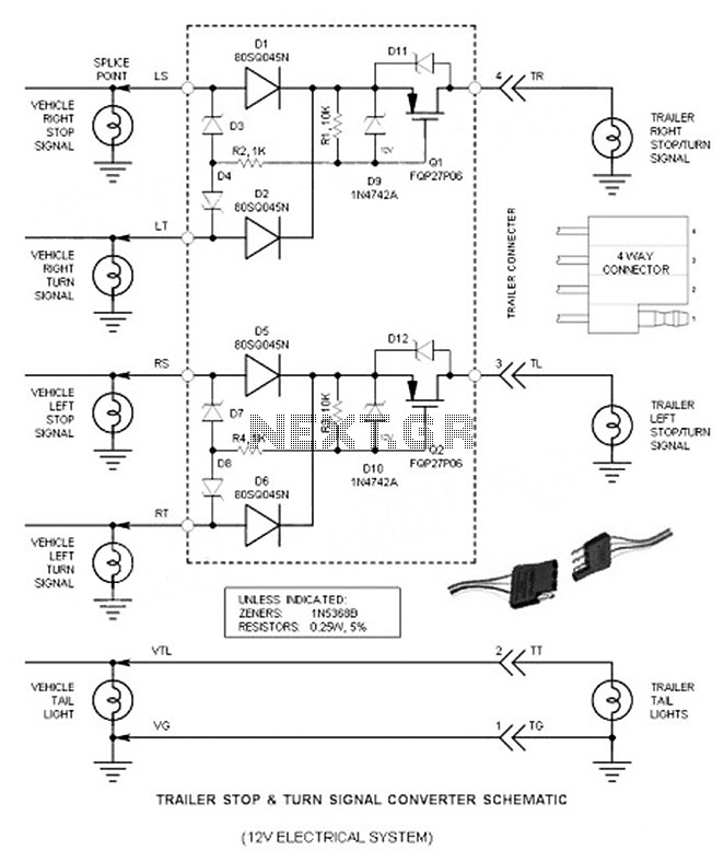 audio stereo circuit page 5   audio circuits    next gr