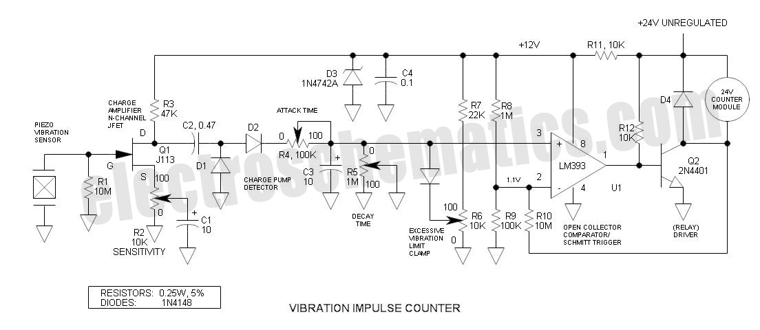 Cell Phone Jammer Schematic Diagram further Switching Power Supply Circuit besides Power On Reset Circuit 555 moreover Voltage  parator Circuit together with Led Emergency Light Circuit. on threshold schematic circuit diagram